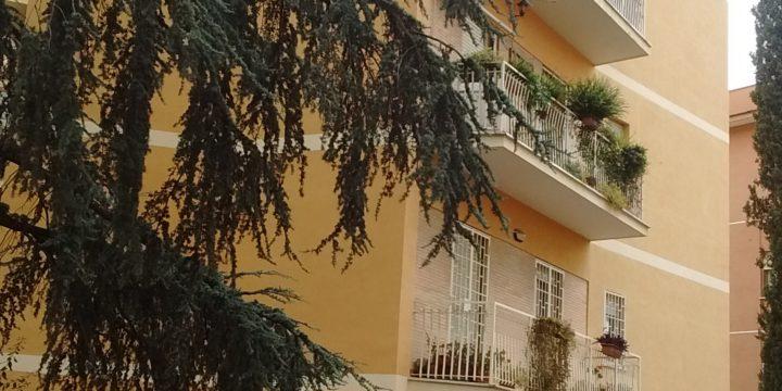 Condominio Via de Fabritiis n° 28 Roma